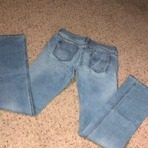Arizona Jean Company Jeans - Denim boot cut jeans